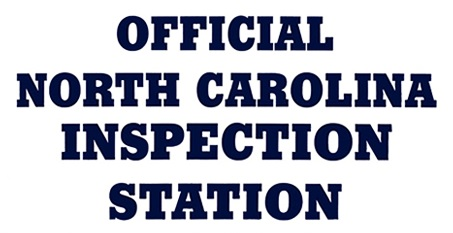nc inspection